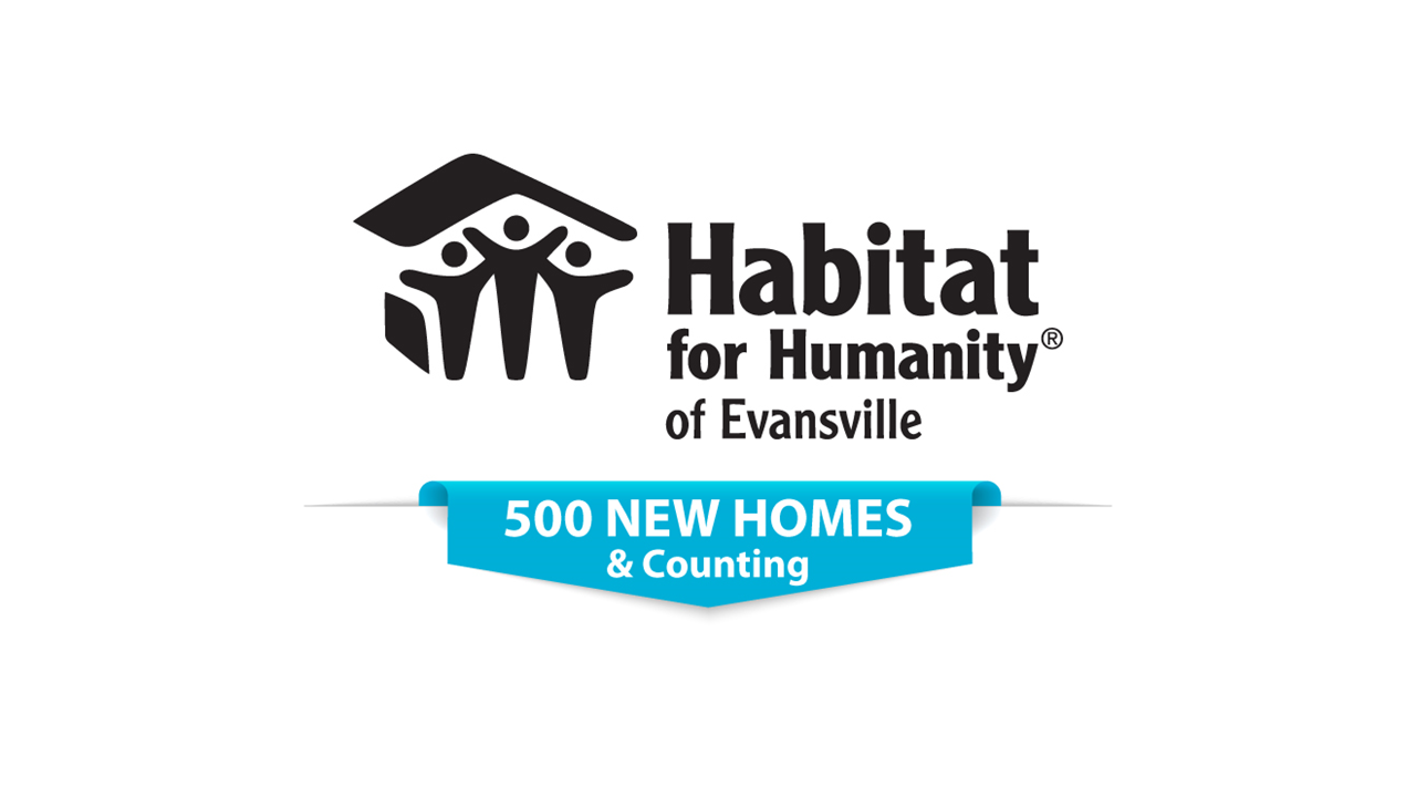 Habitat for Humanity of Evansville 500 New Homes and Counting